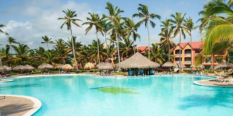 Hotel Punta Cana Princess Piscina