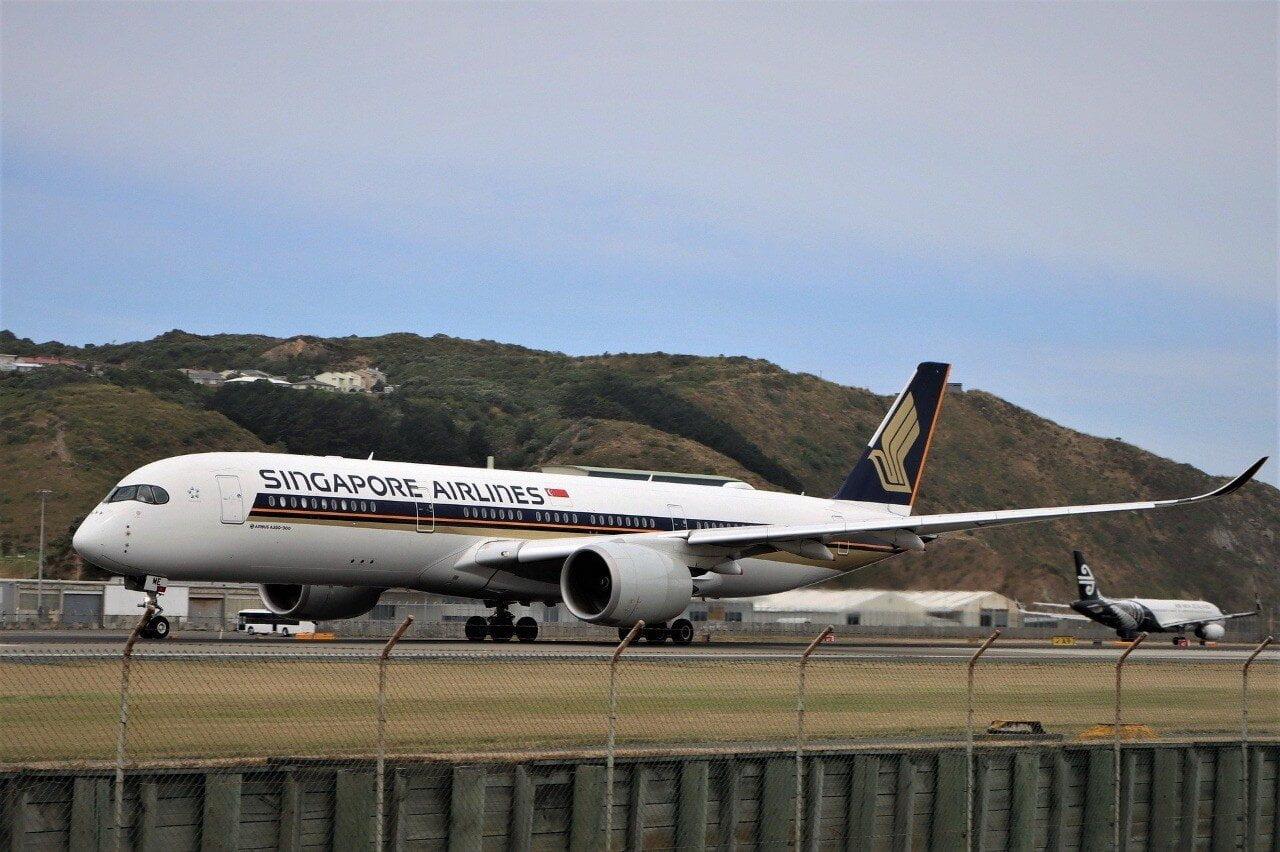 Avion A350