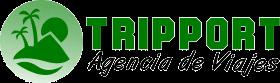 TripPort Logo