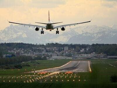 Pasaje aereo