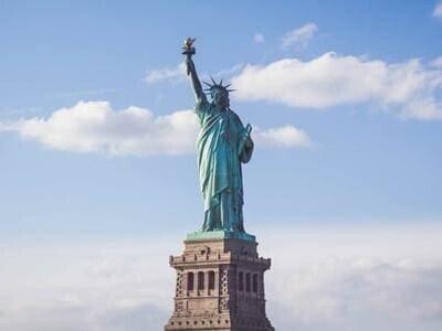 Estatua de la Libertad, New York